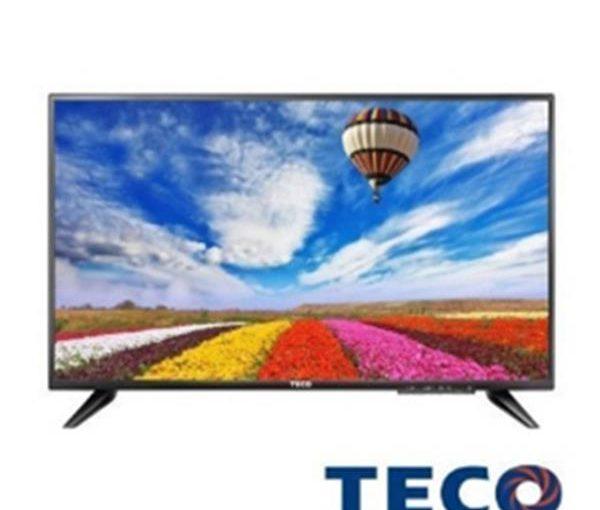 TECO 東元 43型 LED液晶顯示器 TL43A5TRE